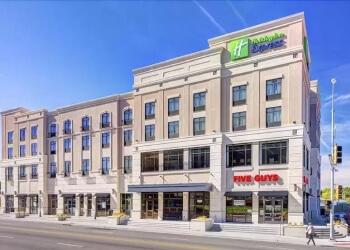 Kansas City hotel Holiday Inn Express & Suites