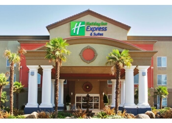 Modesto hotel Holiday Inn Express & Suites