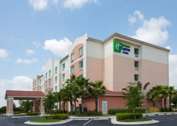 Pembroke Pines hotel Holiday Inn Express & Suites