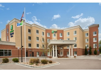 Thornton hotel Holiday Inn Express & Suites