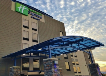 Jackson hotel Holiday Inn Express & Suites Jackson Downtown - Coliseum