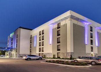 Jackson hotel Holiday Inn Express & Suites Jackson Downtown - Coliseum