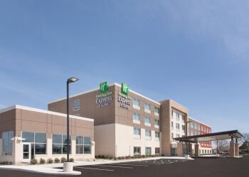 Sterling Heights hotel Holiday Inn Express & Suites Sterling Heights-Detroit Area