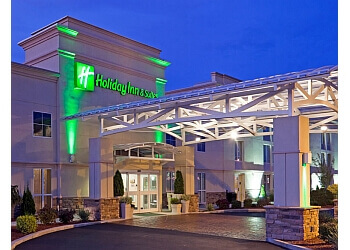 Rochester hotel Holiday Inn Hotel & Suites