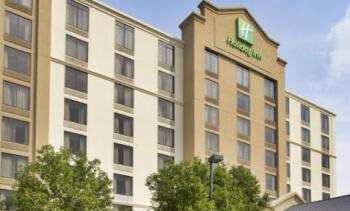 Elgin hotel Holiday Inn & Suites