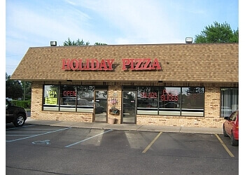 Sterling Heights pizza place Holiday Pizza