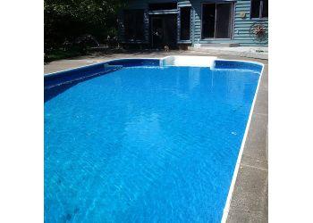 Winston Salem pool service Holiday Pools & Spas