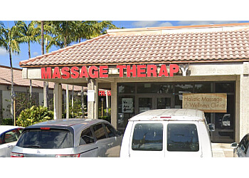 Hollywood massage therapy Holistic Massage & Wellness Clinics