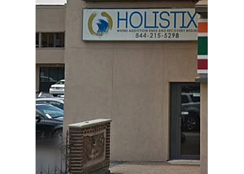 Philadelphia addiction treatment center Holistix Treatment Centers