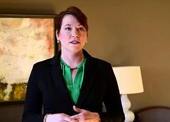 Spokane estate planning lawyer Holland Mcburns - Evergreen Elder Law, PLLC
