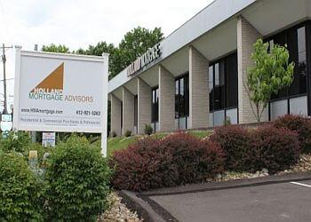 Pittsburgh mortgage company Holland Mortgage Advisors