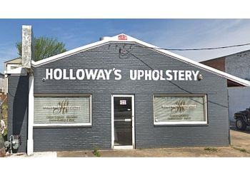 Dallas upholstery Holloway's Upholstery