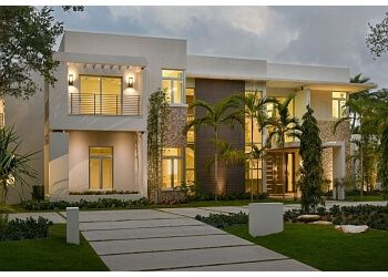 Miami home builder Hollub Homes