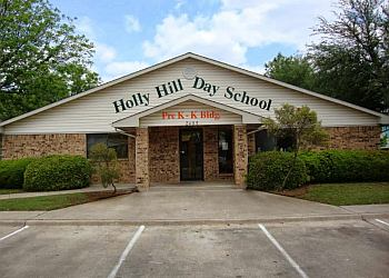 Garland preschool Holly Hill Day School