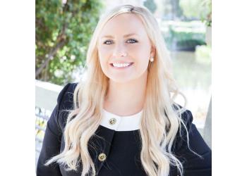 Corona divorce lawyer Holly J. Moore