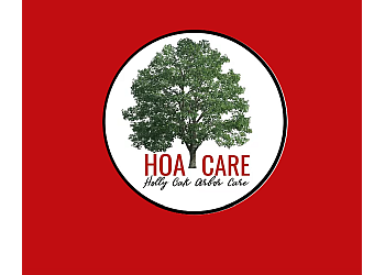 Chula Vista tree service Holly Oaks Arbor Care