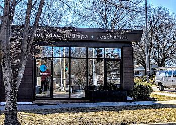 Kansas City med spa Hollyday Med Spa + Aesthetics