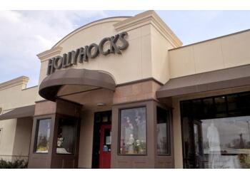 Lubbock gift shop Hollyhocks Gifts