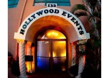 Hollywood wedding planner Hollywood Events