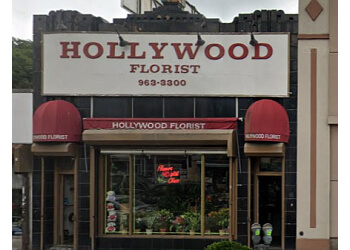 Yonkers florist Hollywood Florist Inc