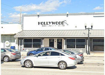 Hollywood night club Hollywood Live Restaurant & Lounge