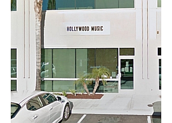 Chula Vista music school Hollywood Music and Dance