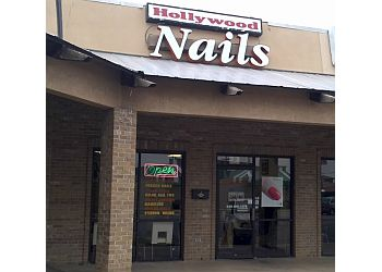 Abilene nail salon Hollywood Nails