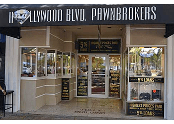 Hollywood pawn shop Hollywood Pawn
