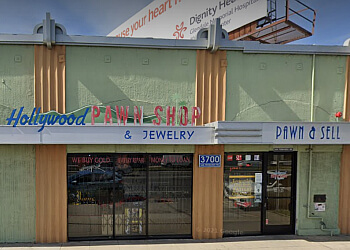 Glendale pawn shop Hollywood Pawn Shop & Jewelry