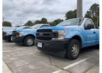 Birmingham pool service Hollywood Pools