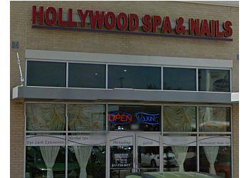 Hollywood Nail And Spa Fort Worth Tx