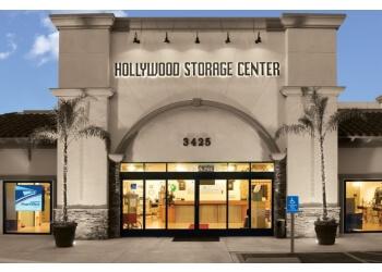 Thousand Oaks storage unit Hollywood Storage Center of Thousand Oaks