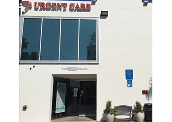 Los Angeles urgent care clinic Hollywood Walk In Clinic
