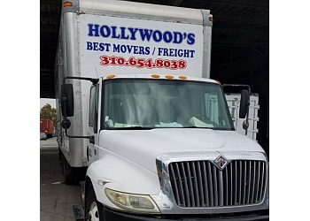 Long Beach moving company Hollywood's Best Movers