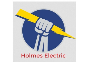 Holmes Electric Little Rock Electricians