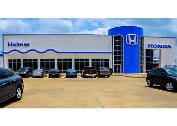Shreveport car dealership HOLMES HONDA