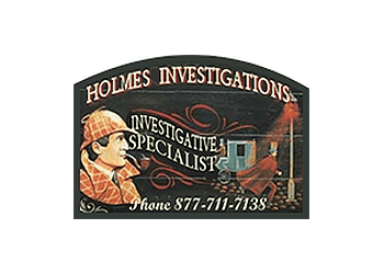 Baton Rouge private investigation service  Holmes Investigations LLC