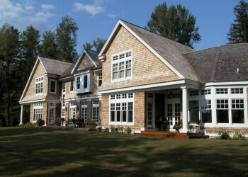 Syracuse residential architect Holmes, King, Kallquist & Associates
