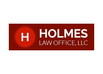 Olathe employment lawyer Holmes Law Office, LLC