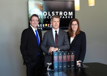 Corona estate planning lawyer Holstrom, Block & Parke, APLC