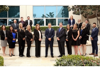 Corona estate planning lawyer Holstrom, Block & Parke, A Professional Law Corporation