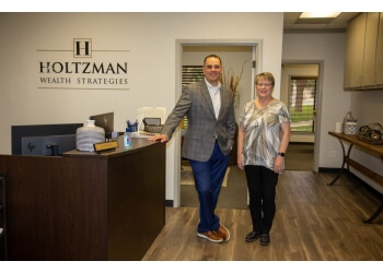 Lubbock financial service Holtzman Wealth Strategies, LLC