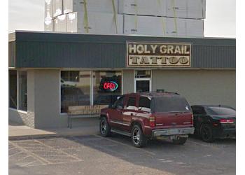 Midland tattoo shop Holy Grail Tattoo