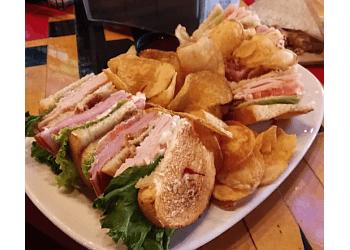 Cincinnati sports bar Holy Grail Tavern & Grille