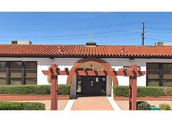 San Bernardino preschool Holy Rosary Academy & Preschool