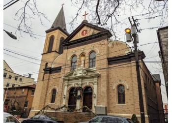 Jersey City church Holy Rosary Church