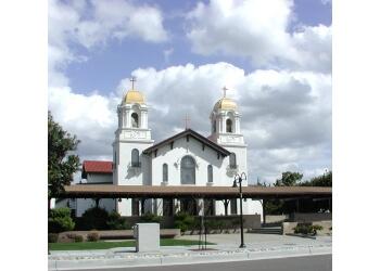 Fremont church Holy Spirit Church