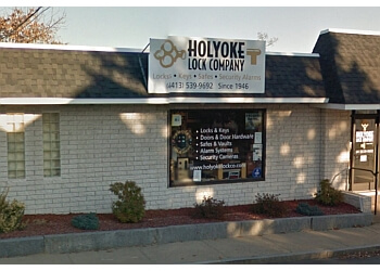 Springfield locksmith Holyoke Lock Co.