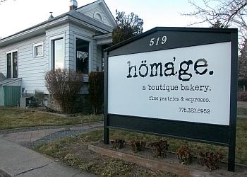 Reno bakery Homage Bakery