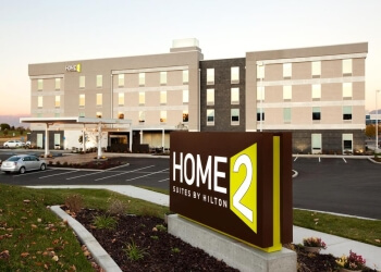 West Valley City hotel Home2 Suites by Hilton